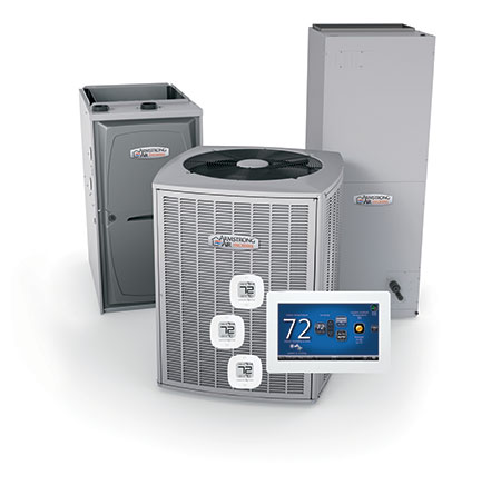 Heating And Air Conditioning Repair Service Installation